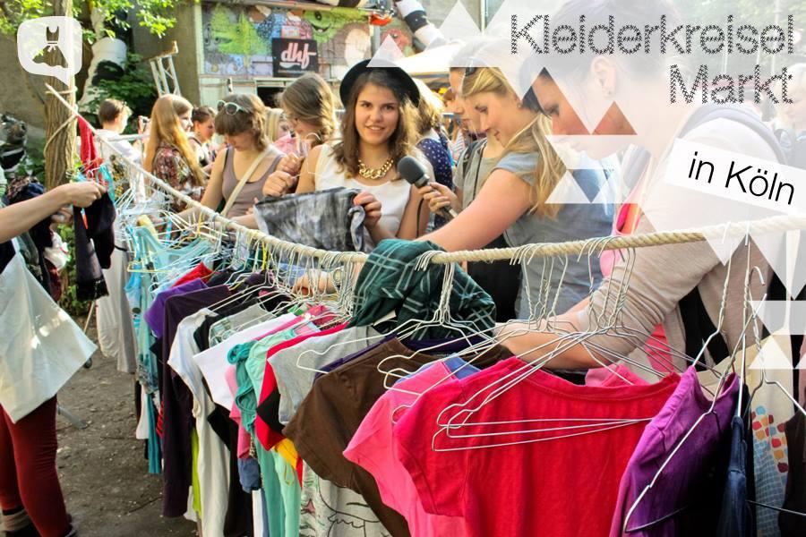 kleiderkreisel markt