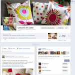 Inspiration No. 9: Facebookseite,Lesung und Sauerteig