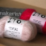 Kit Mohair Sensai Ito Kit von makerist
