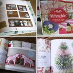 Buchtipp: Das Mollie Makes Weihnachtsbuch!