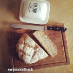Leckeres Roggenbrot backen