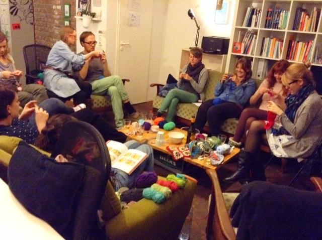 Häkeln Lernen In Köln