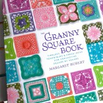 "Für Häkelfans: ""The Granny Square Book"""