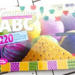 Neu am Kiosk: Das Häkelmuster-ABC