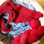 Inspiration No. 34: Sockenwolle, Crafting-Hacks und noch mehr Masking-Tape