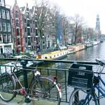 Hallo Amsterdam!