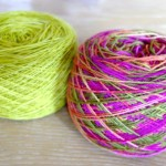 Haspeln und wickeln: Der neue Wollwickler
