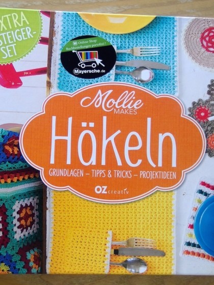 Mollie Makes Haekeln