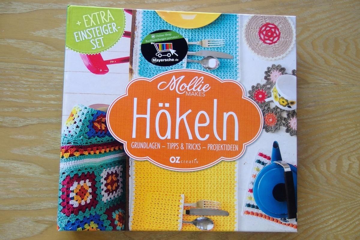 Mollie Makes Haekeln