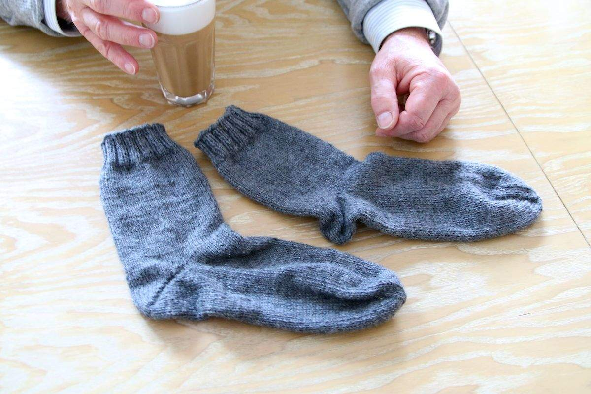 Socken stricken Archive - Seite 8 von 10 - Gemacht mit Liebe