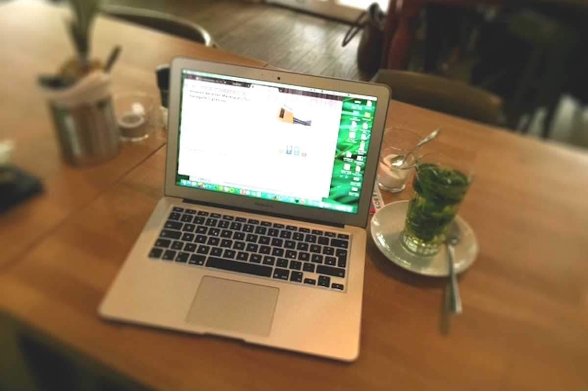 Cafe Bo