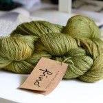 Inspiration No. 113: Upcycling mit Häkelborten, der Crochet Box Stich und Vorfreude auf die Garne von Manos del Uruguay