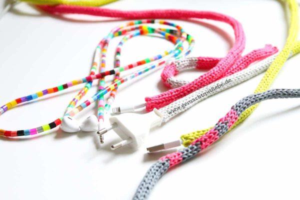 Kabel verschönern