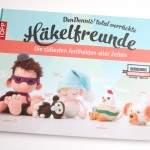 DenDennis total verrückte Häkelfreunde – Buchverlosung!