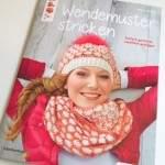 Wendemuster stricken – neues Strickbuch von Tanja Steinbach!