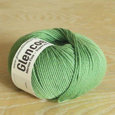 Glencoe Gras