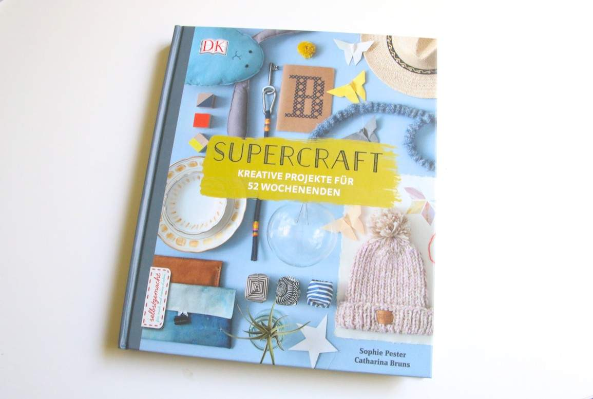 Supercraft-Buch