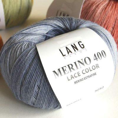 Merino Lace 400 Color 33