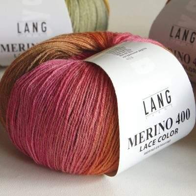 Merino Lace 400 Color 59
