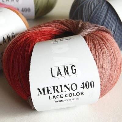 Merino Lace 400 Color 61