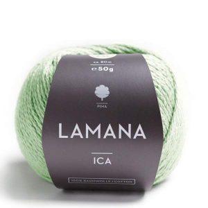 Lamana Ica