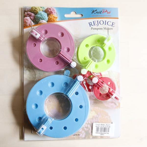 KnitPro Pompon Maker