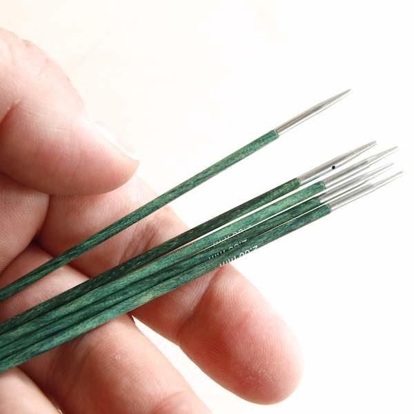 Knitpro Royale Nadelspiel