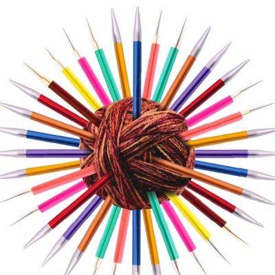 KnitPro Zing Nadelspitzen