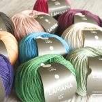 Inspiration No. 118: Mystery Kal, Seed-Stitch und die Sache mit dem Sockenwunder