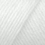 Jawoll Uni 001 Weiß