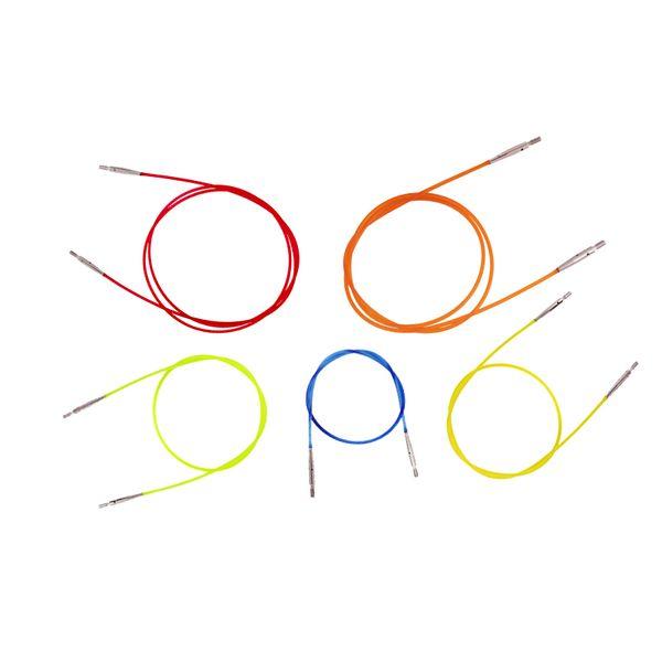 KnitPro Seile Bunt