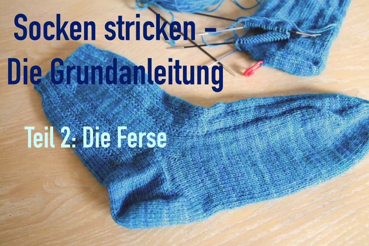 Socken Stricken Gemacht Mit Liebe
