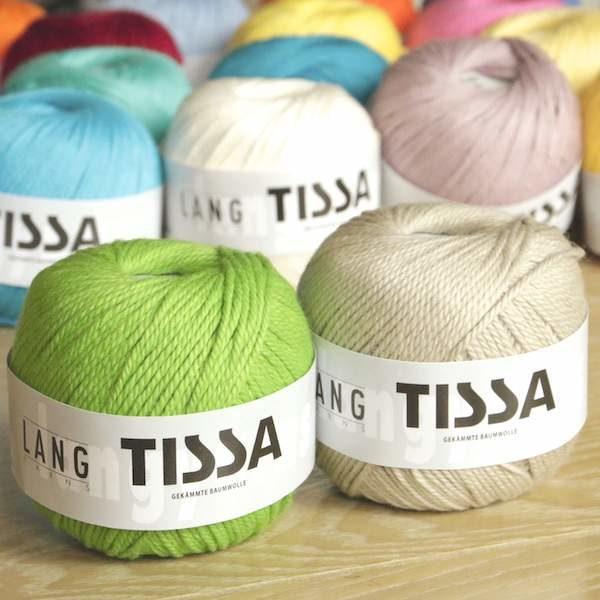 Tissa von Lang Yarns
