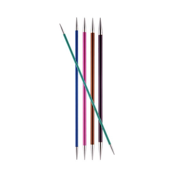 KnitPro Zing Nadelspiel