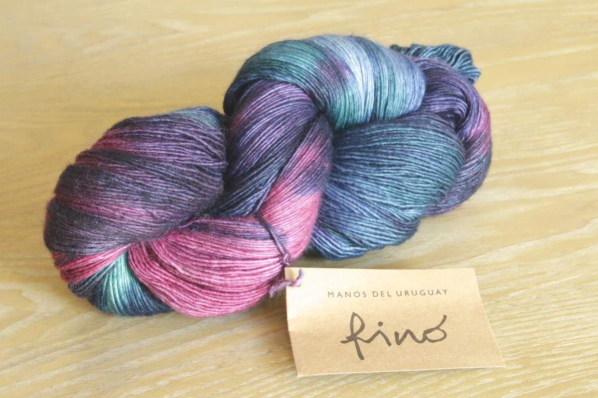 Silk Blend Fino Jewel
