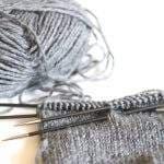 Socken stricken – einfache Anleitungen