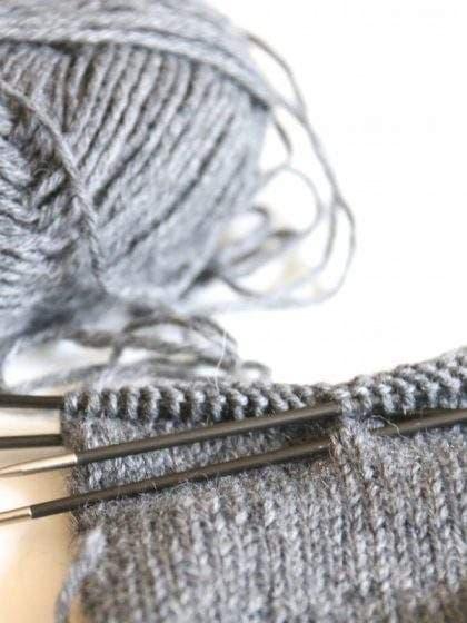 Socken stricken einfache Anleitungen