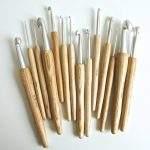 Inspiration 129: Auf den Nadeln, Neues vom Shop und schöne Anleitungen