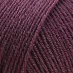Merino Lace 400 Bordeaux