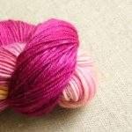 Handgefärbte Sockenwolle von Gemacht mit Liebe: Shopupdate!