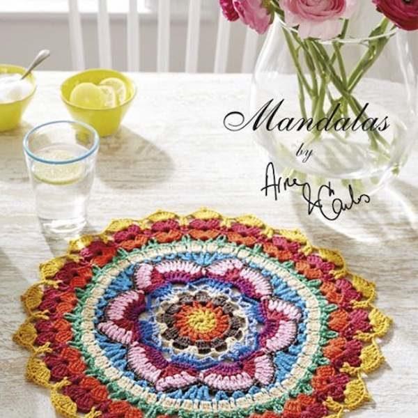 Mandalas by Arne und Carlos