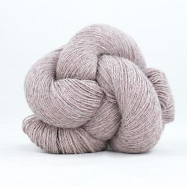 Kremke Soul Wool Superfine Fino Mauveperfine Mauve