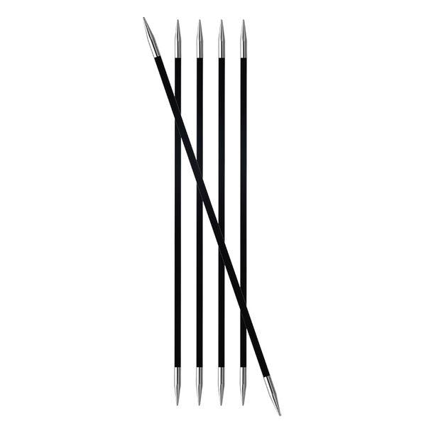 KnitPro Karbonz Nadelspiel