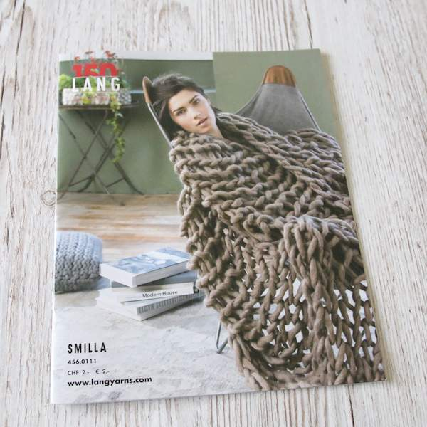 Smilla Booklet