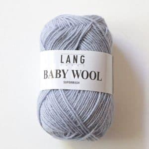 Lang Yarns Baby Wool