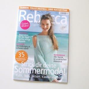 Rebecca Magazin 74