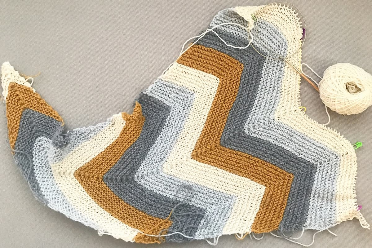 sockenspanner selbermachen aus einfachen kleiderbügeln