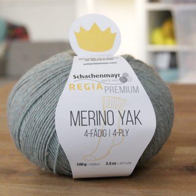 Premium Merino Yak