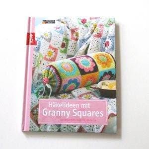 Häkelideen mit Grannysquares