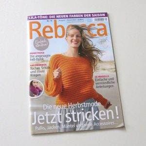 Rebbecca Magazin 75